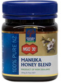 MGO™ 30+ (Active 5+) Manuka Honey 250g