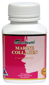 Marine Collagen 100 capsules