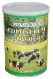 New Zealand Colostrum Powder 450g
